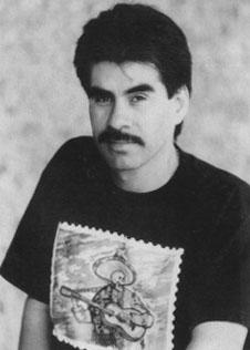 Gonzalo J. Plascencia